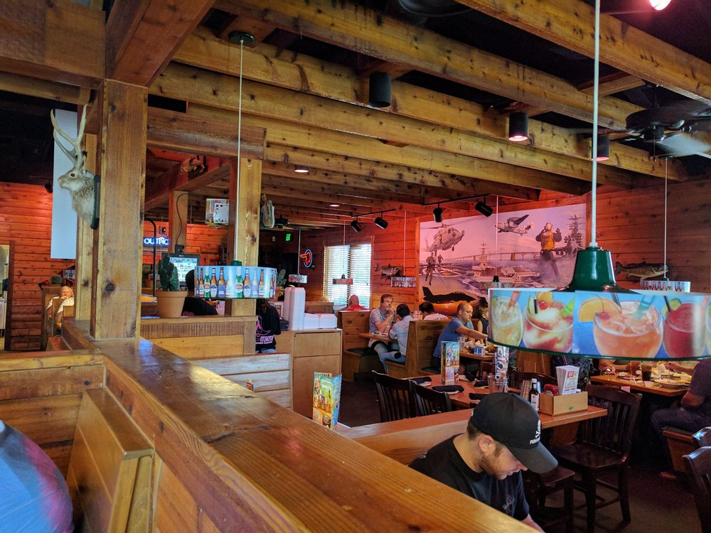 Texas Roadhouse: 1546 Sam'S Circle, Chesapeake, VA