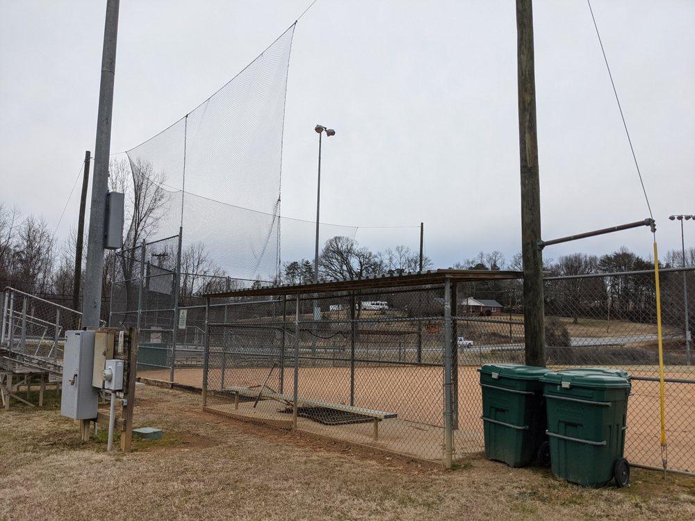 Hershel Porter Park: 105 S. Shelby St, Blacksburg, SC