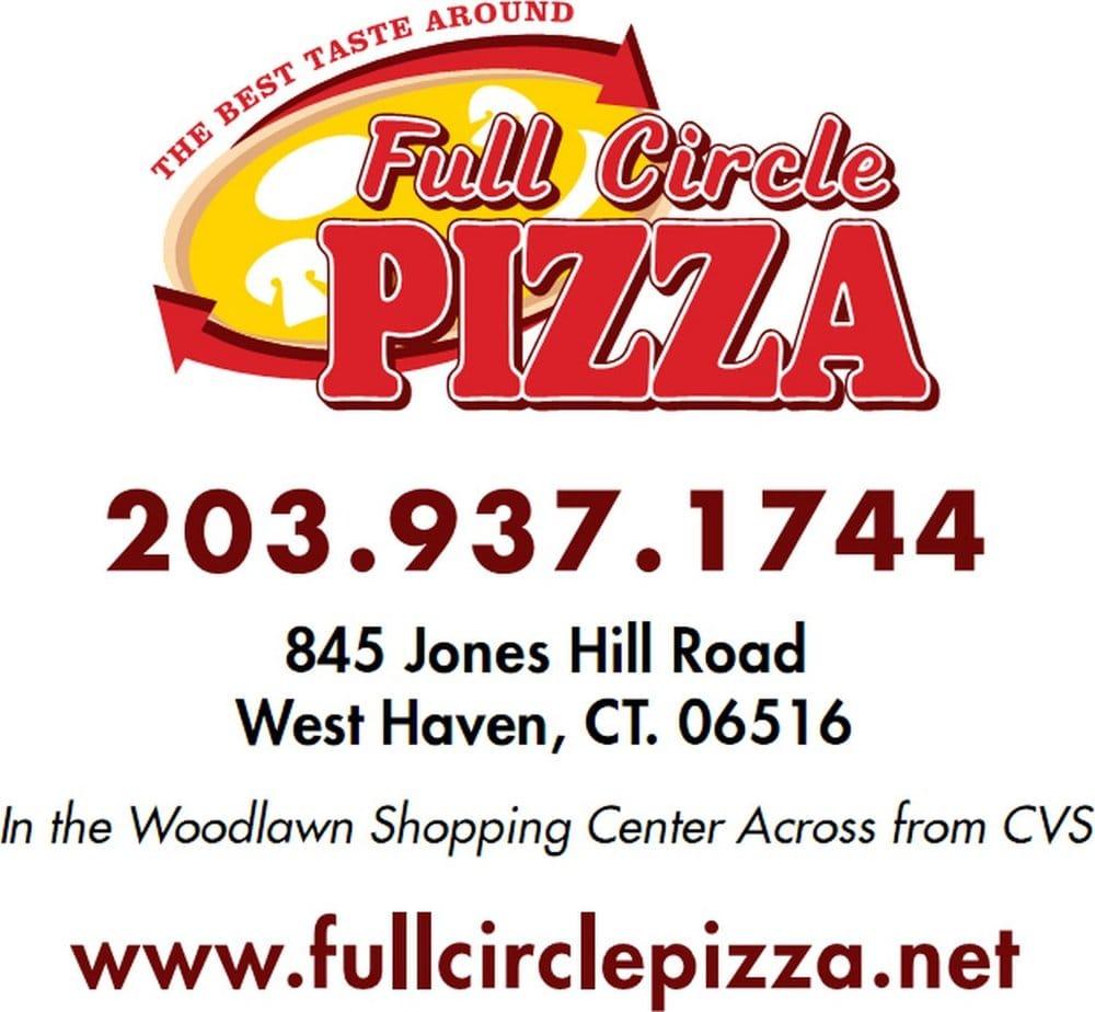 Pizza Restaurants In West Haven Ct