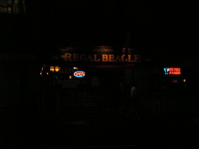 Regal Beagle Pub