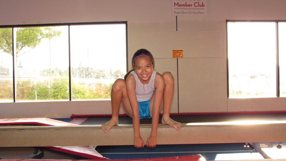 Four Stars Gymnastic Academy