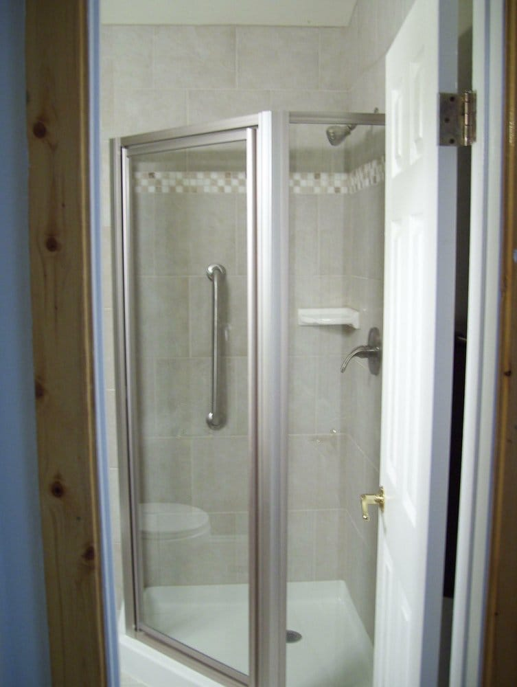 Bath Remodel In Roxborough Yelp