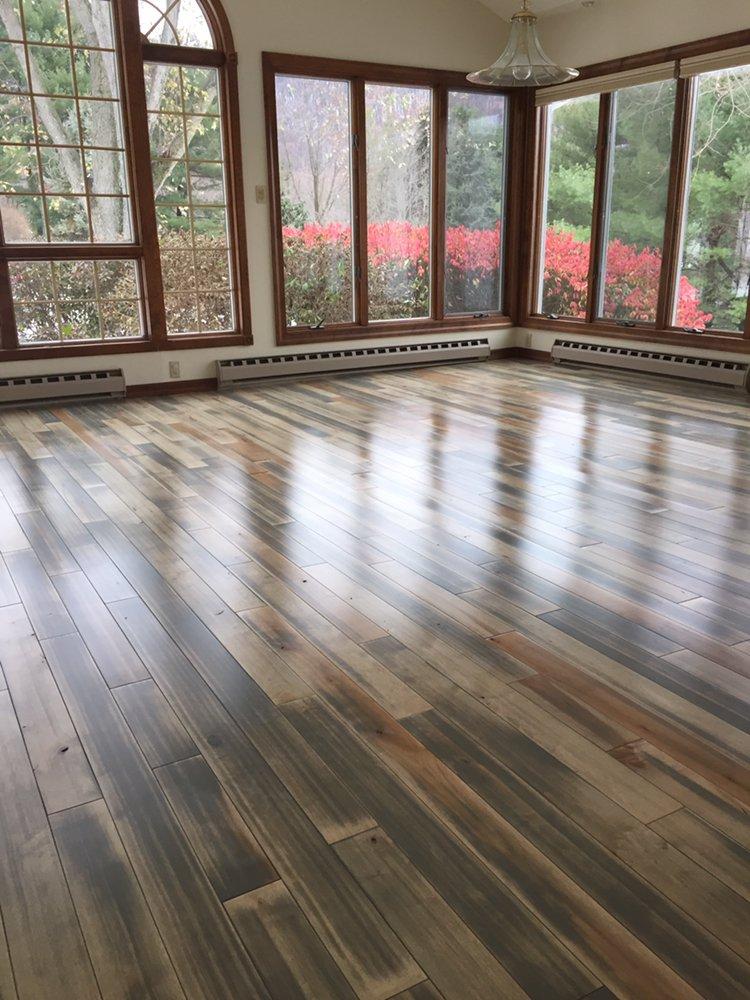East Penn Hardwood Flooring: 5925 Tilghman St, Allentown, PA