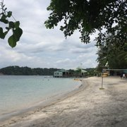 Camayan Beach Resort Resorts Camayan Wharf West Ilanin Forest