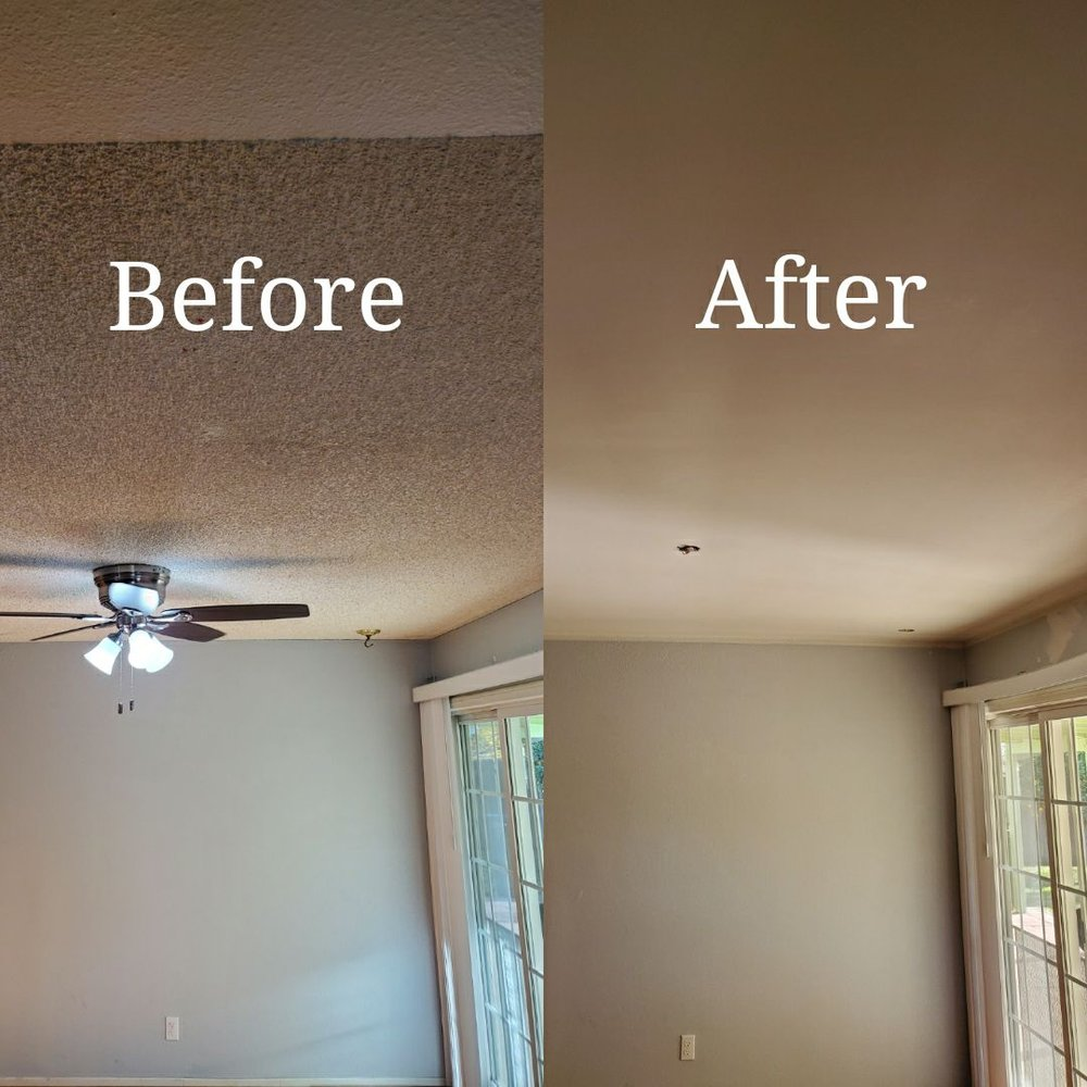 Ceiling Specialist