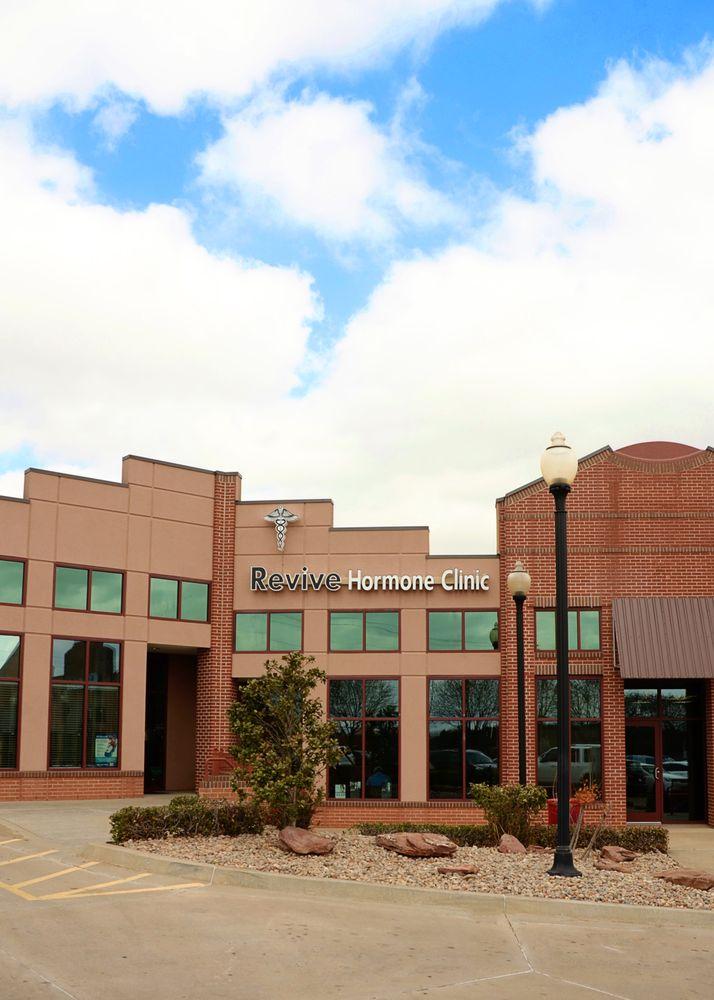 Revive Clinic: 13316 S Western Ave, Oklahoma City, OK