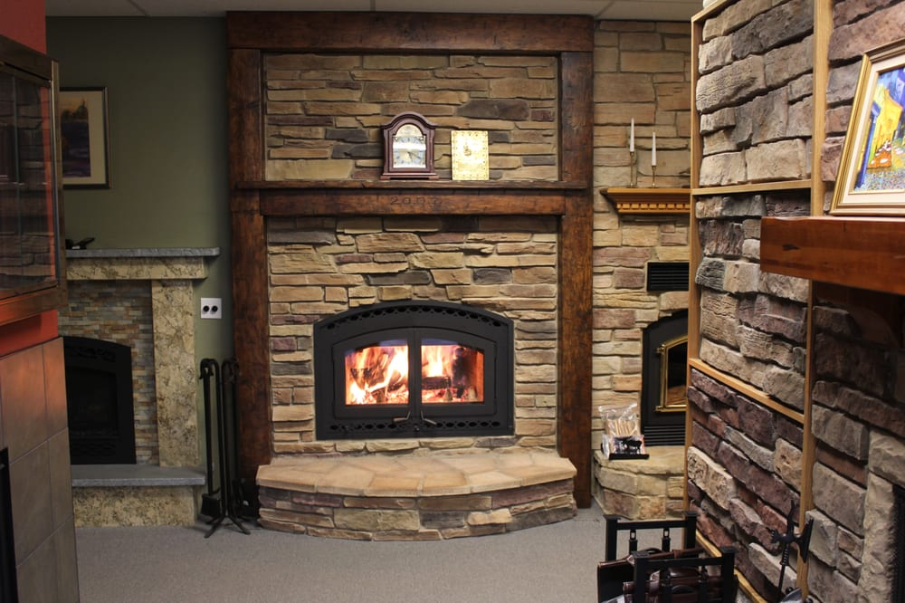 Snowbelt Fireplace & Stove Shop: 1200 Wildwood Dr, Stevens Point, WI