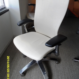 Photo Of Used Office Furniture New York Manhattan Ny United States