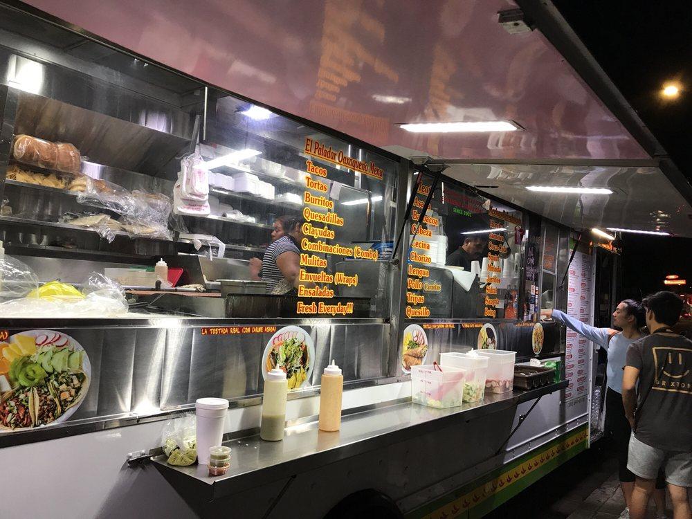 Photos For El Paladar Oaxaqueno Taco Truck