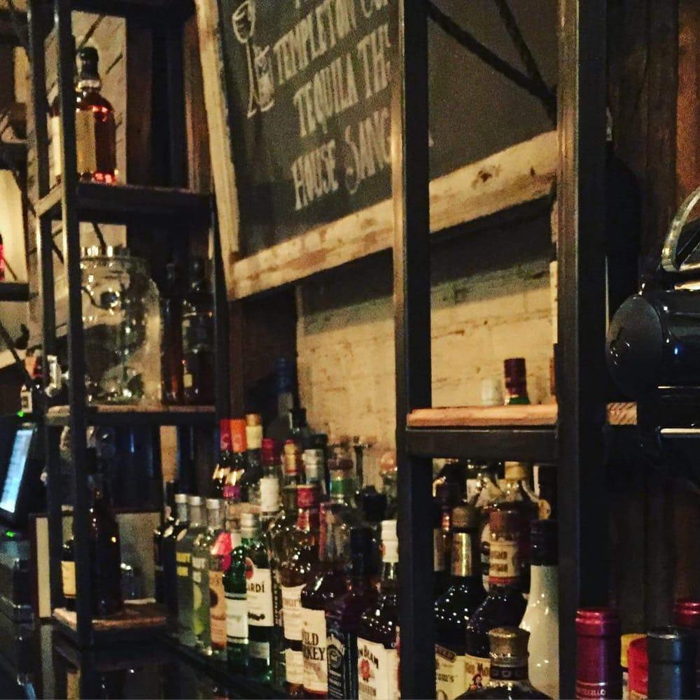 Gantry Bar Kitchen