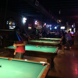 Elizabeth Billiards Reviews Pool Halls Central Ave - Pool table movers wilmington nc