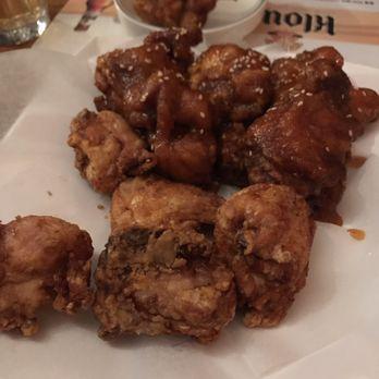 Rainpia 52 photos 46 reviews korean 10194 for Table 52 fried chicken recipe