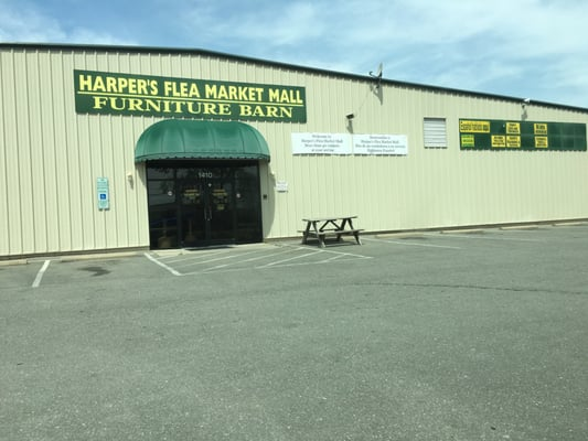 Flea market goldsboro nc