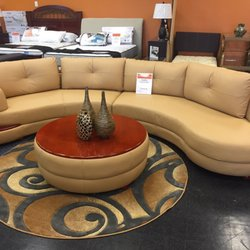 High Quality Photo Of Choice Furniture   Rockford, IL, United States. 2 Piece Sectional