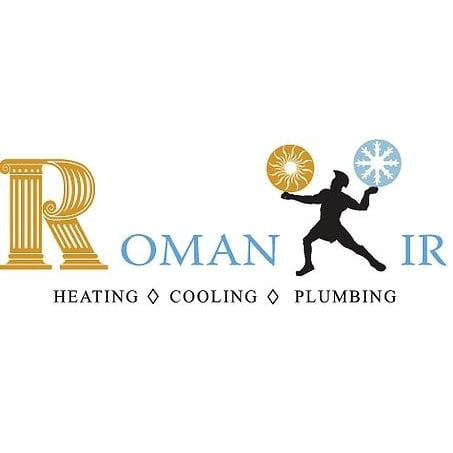 Roman Air Heating/Cooling & Plumbing: 6387 Osborne Rd, Delton, MI