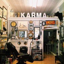3a4716346 Karma Tattoo - Tattoo - 33 Photos - 38 1/2 John St, Kingston, NY - Phone  Number - Yelp
