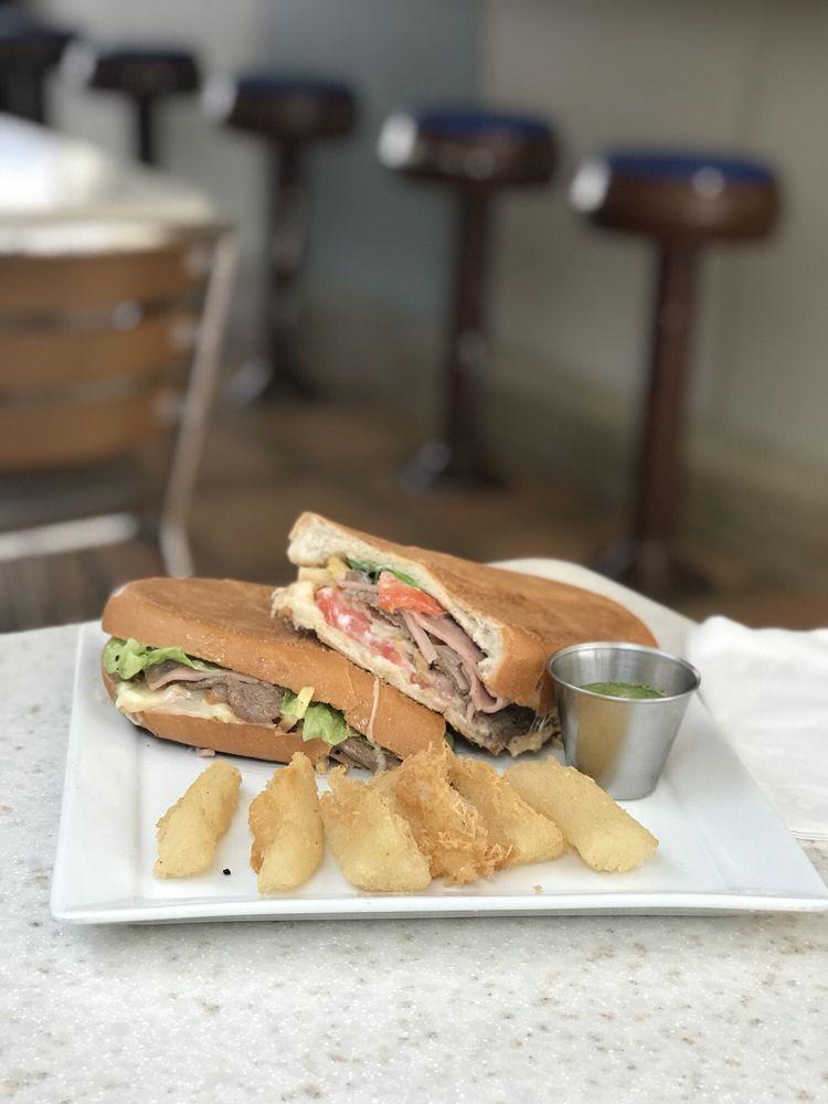 Villa Havana Cafe: 4315 NW 7th St, Miami, FL