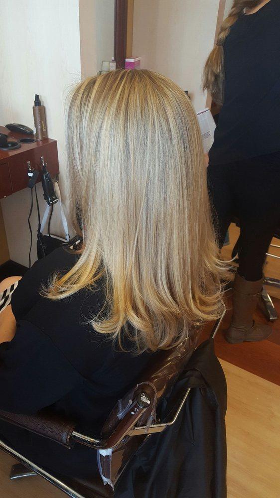 Bubbles Hair Salon Hair Salons 3903 Fair Ridge Dr Fairfax Va