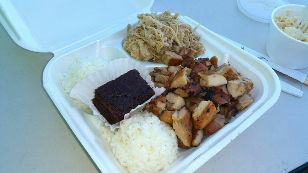 Every Day Kine Grindz From Hawaii: 1905 Agate St, Eugene, OR