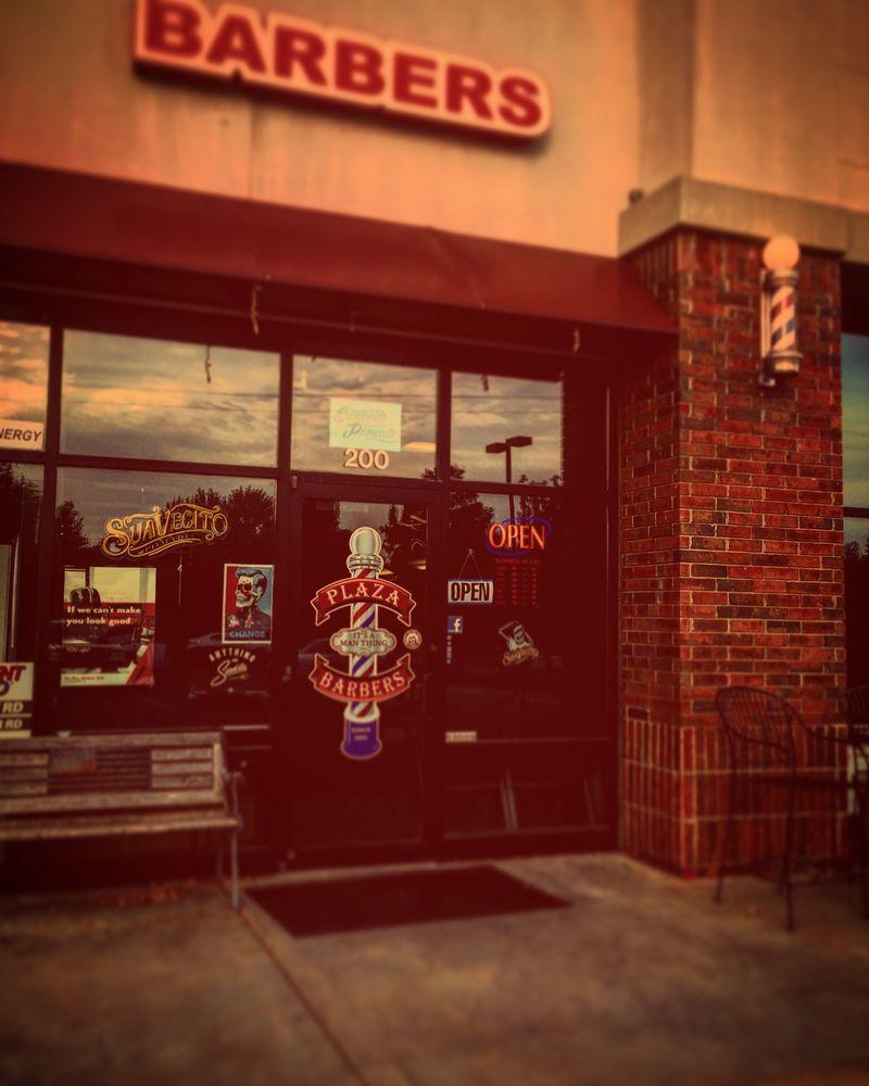 Plaza Barbers: 321 S Andover Rd, Andover, KS