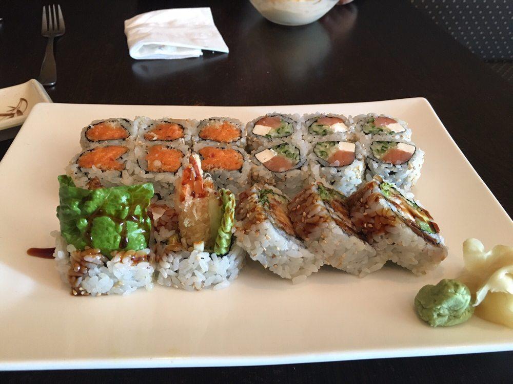 Food from Akita