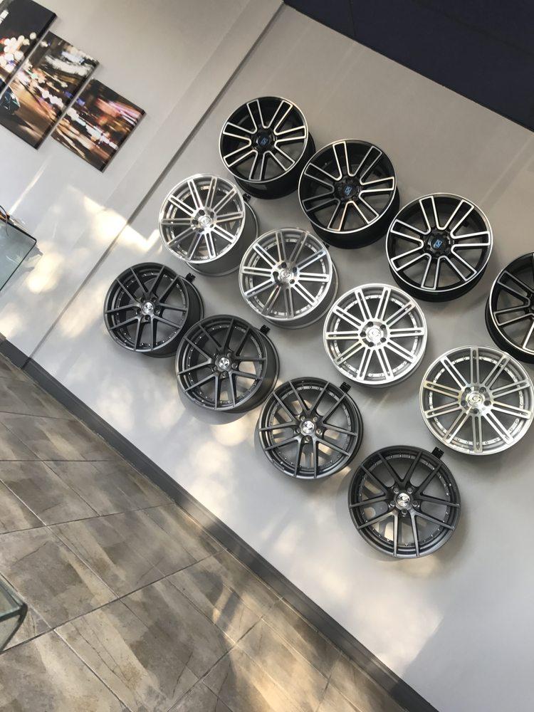 Concept Auto Group: 11288 Ventura Blvd, Studio City, CA