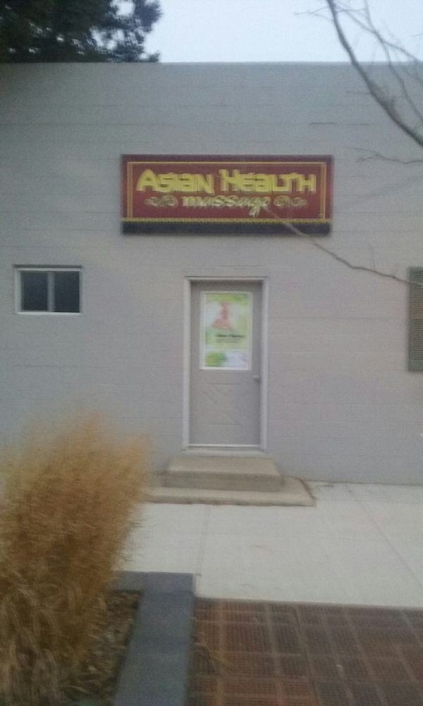 Asian Health Massage: 938 Broadway St, Larchwood, IA