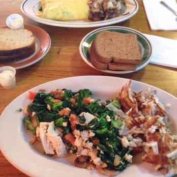 Maxwell S Beach Cafe Menu