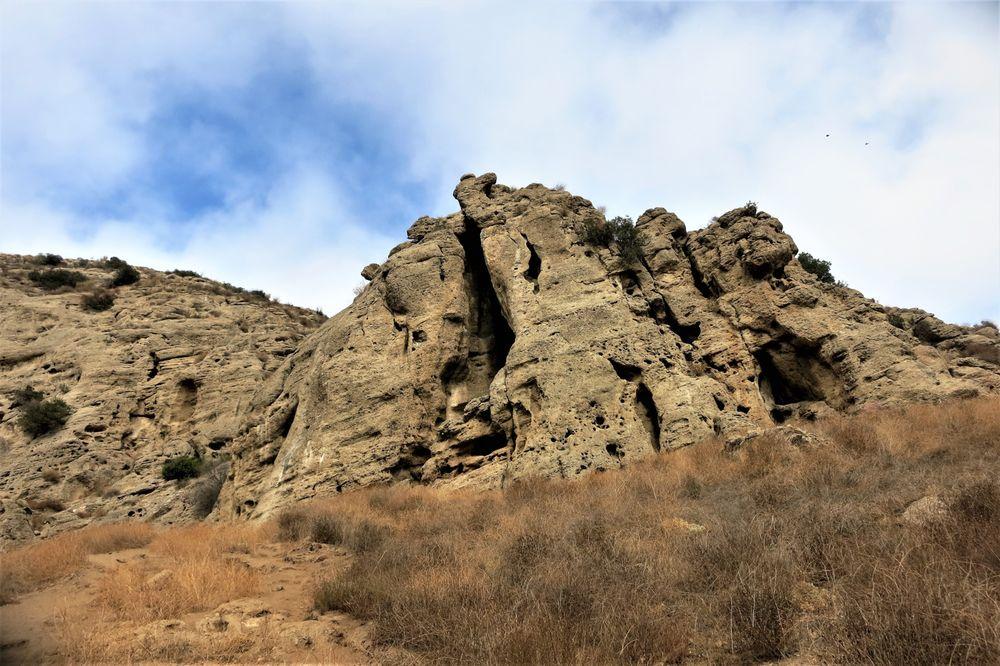 El Scorpion Canyon Park: West Hills, CA