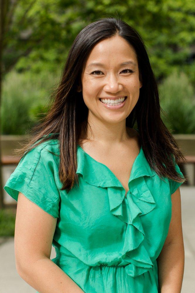 Cindy Tseng, DDS: 600 University St, Seattle, WA