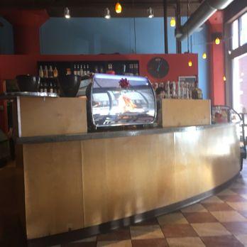 Photo Of Park Avenue Coffee Downtown Saint Louis Mo United States