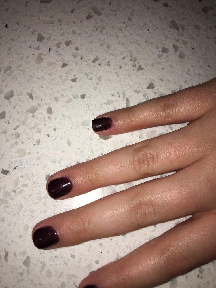 Gossip Nails & Spa: 4938 S Staples St, Corpus Christi, TX