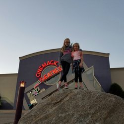 Where We Go to See Movies - Review of CineMagic Hollywood ...