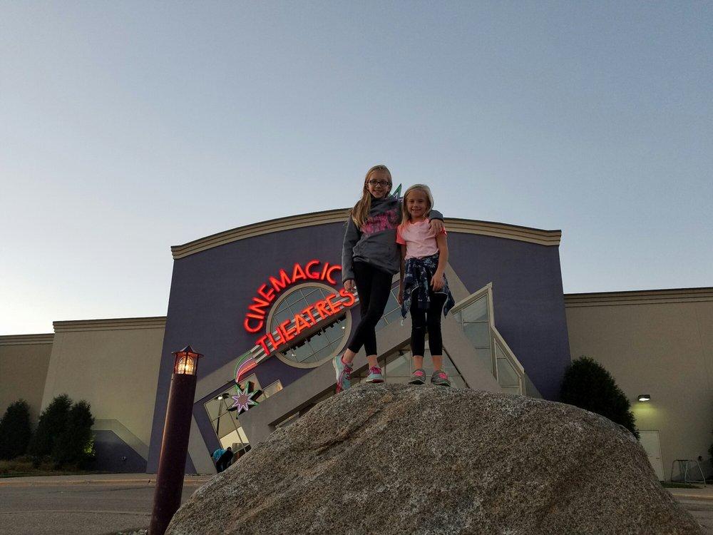 CineMagic Stadium 12 | Movie Theaters | Rochester, MN ...