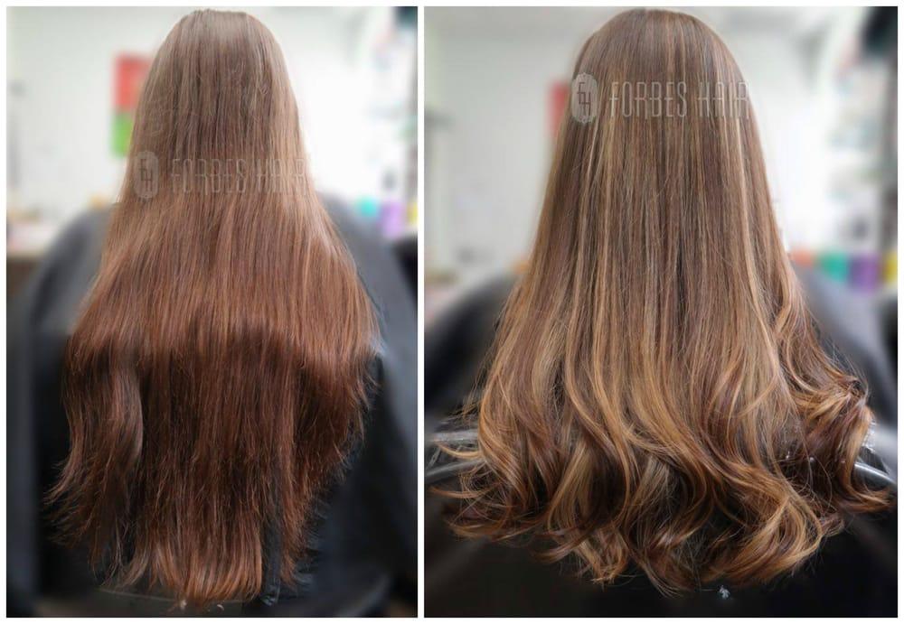 Forbes Hair: 2925 Pga Blvd, Palm Beach Gardens, FL