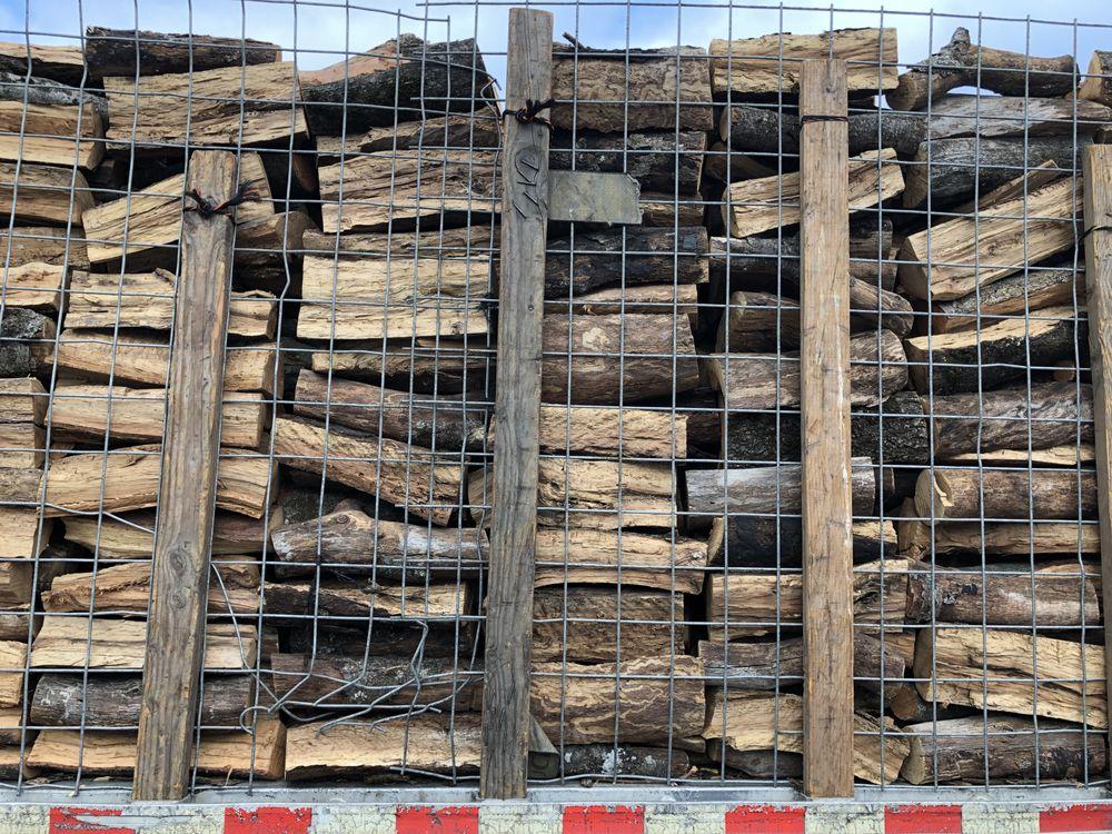Firewood of My Ranch, Inc: 2609 N Santa Fe Ave, Compton, CA
