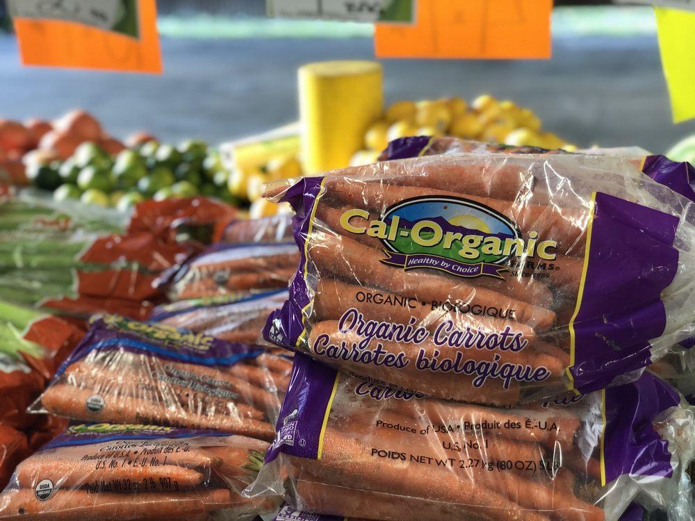 The Friends Farmers Market: 3080 Sheridan St, Hollywood, FL
