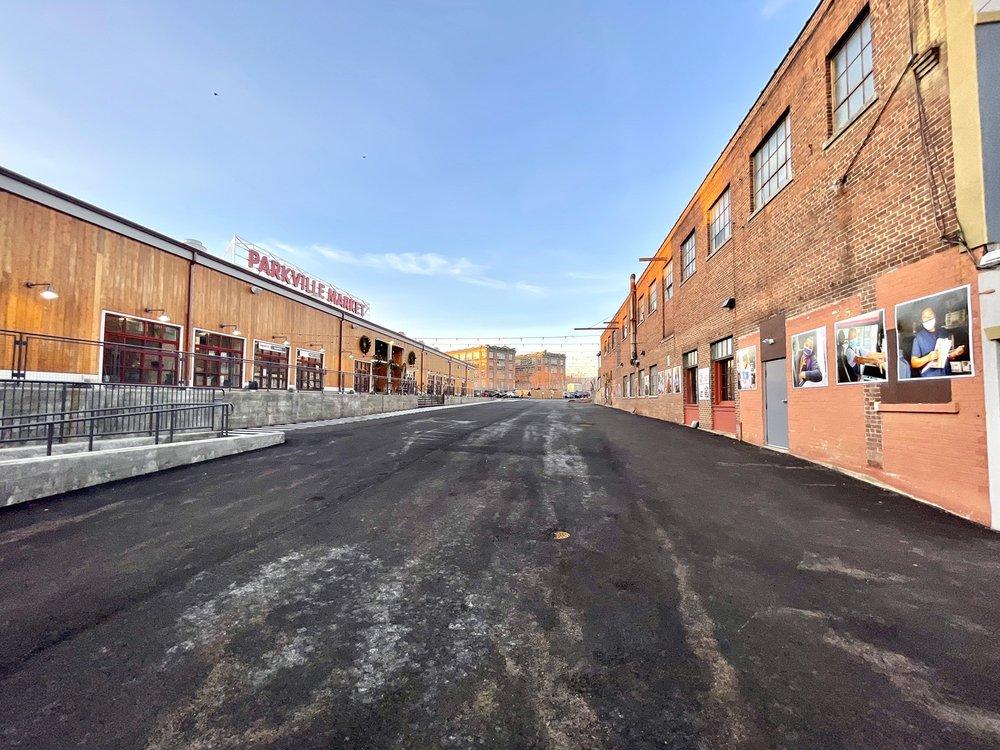 Parkville Market: 1400 Park St, Hartford, CT