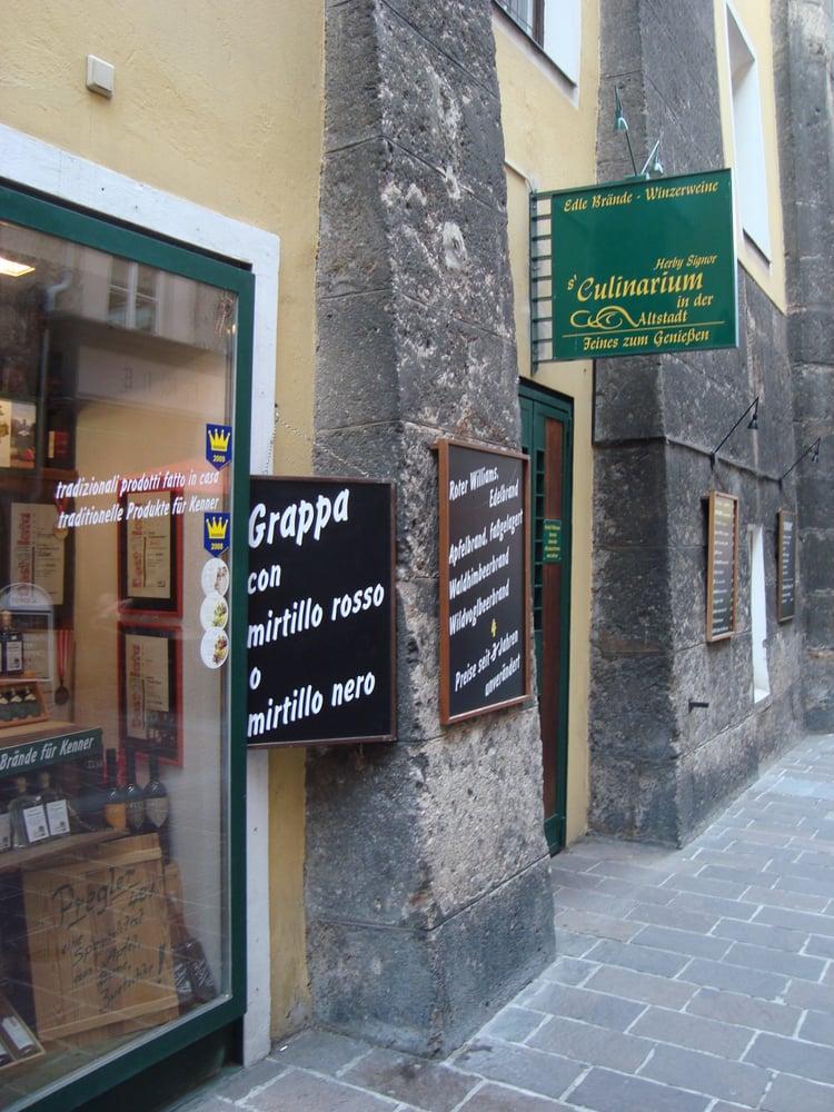 Culinarium Altstadt