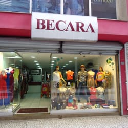 9f34164d4 Becara Moda Feminina - Women s Clothing - R. Senador Alencar Guimarães