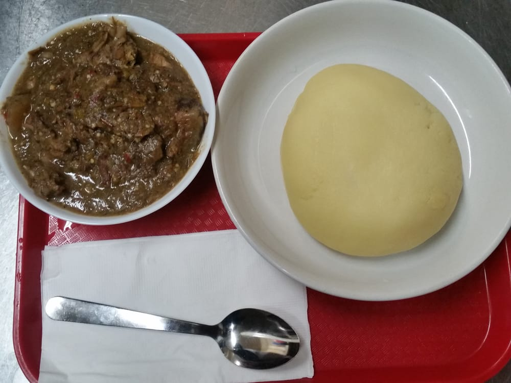 Mama Ti S African Kitchen Brooklyn Park Mn