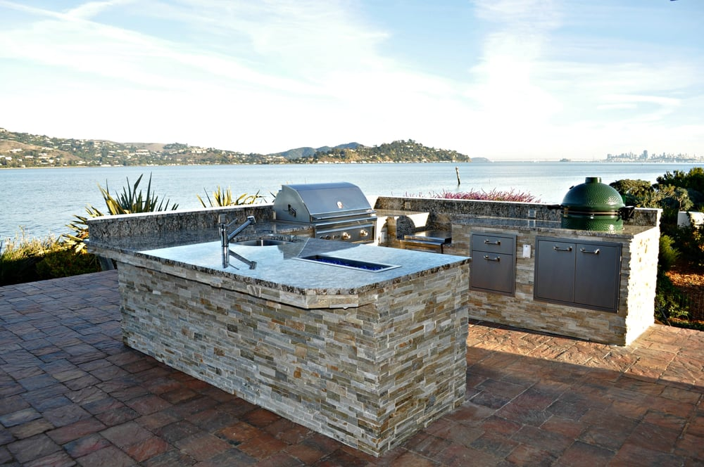 Unlimited Outdoor Kitchen 40 Photos Amp 28 Reviews