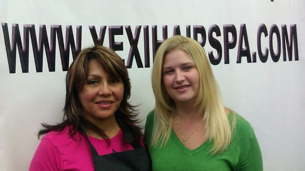 Xexi Hair Spa 9831 Nw 58th St Doral Fl Hair Salons Mapquest