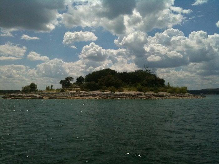 Starnes Island Lake Travis: 16107 Wharf Cv, Leander, TX