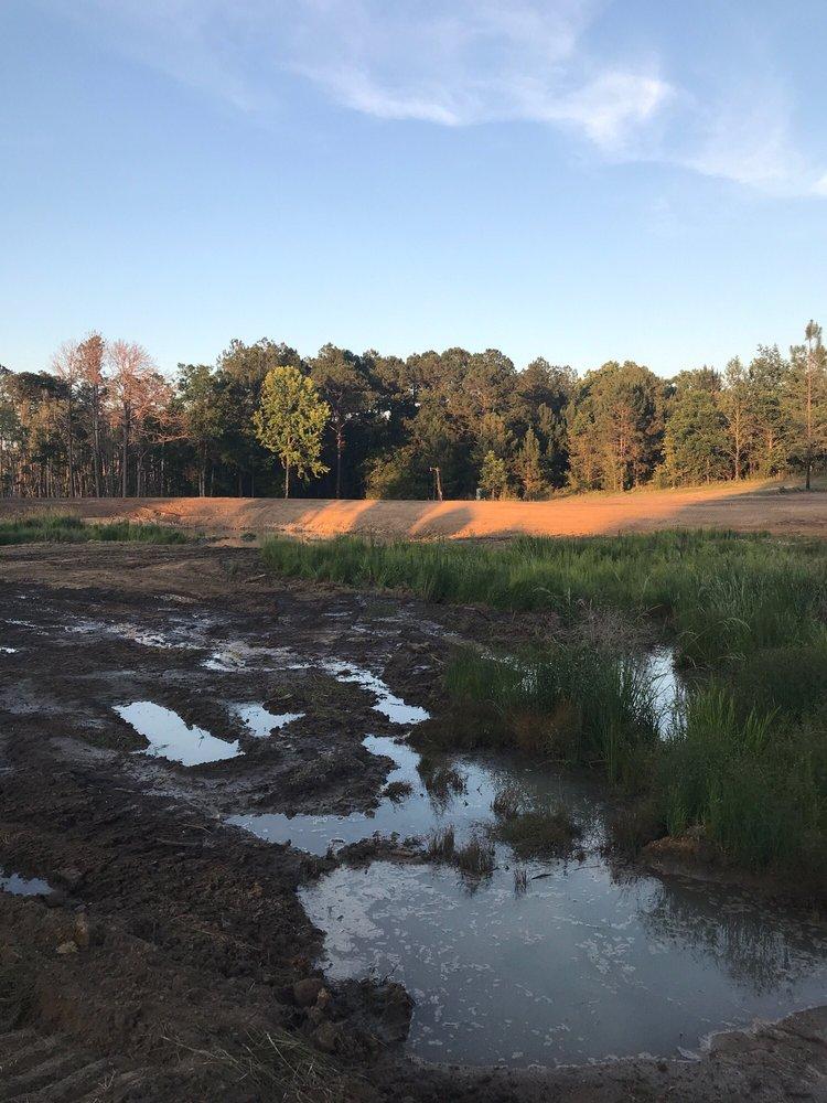 Allen Strange Clearing & Grading: Cobbtown, GA