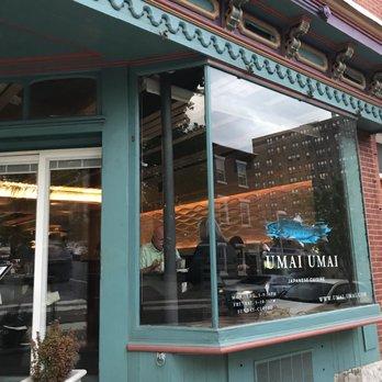 Umai Restaurant Philadelphia Pa