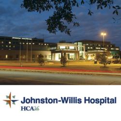 Johnston Willis Hospital Emergency Room