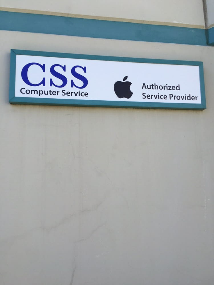 CSS Computer Service & Sales - 44 Reviews - IT Services