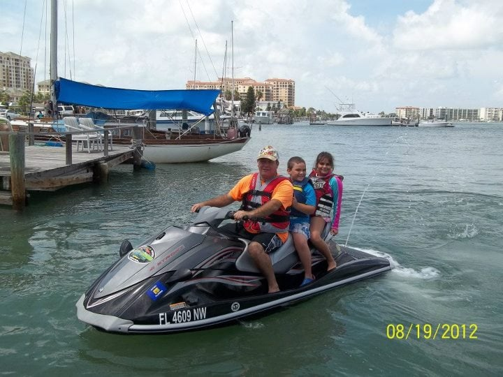 Clearwater Beach Jet Ski Rentals Clearwater Beach Fl