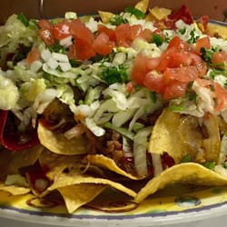 Photo Of Taqueria La Fuente Tigard Or United States An Amazing Plate